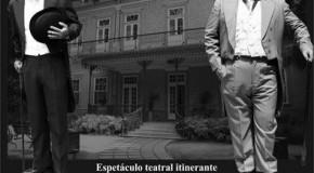 Encontro de Machado de Assis & Arthur Azevedo