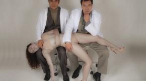 """Testosterona"" no Teatro da AMF"