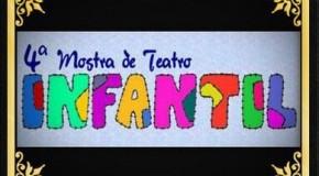 4ª Mostra de Teatro Infantil