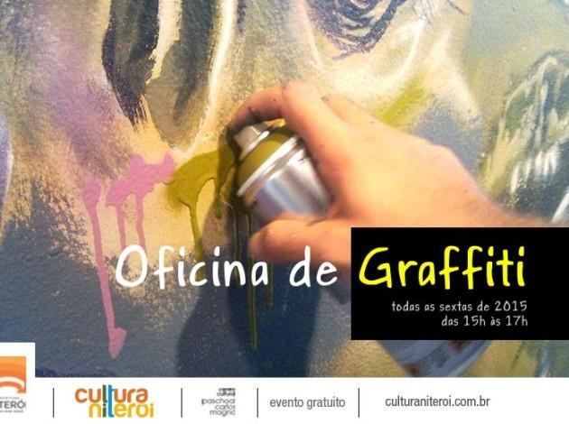 Aula de Grafite